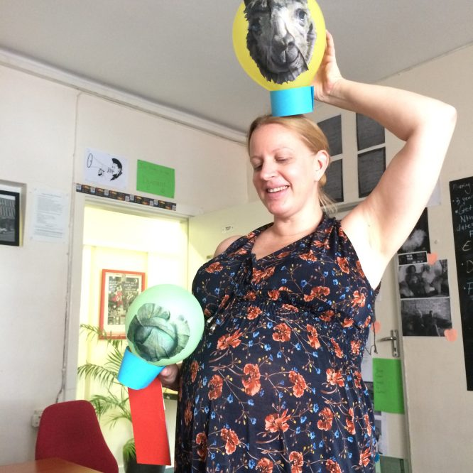 Gala Archivist is on Maternity Leave