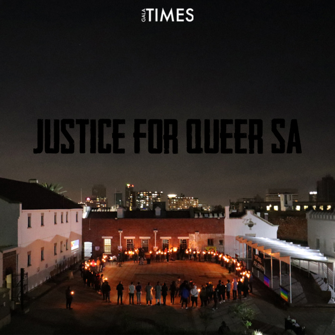 GALA Times: 2021 2/4 – Justice for Queer SA